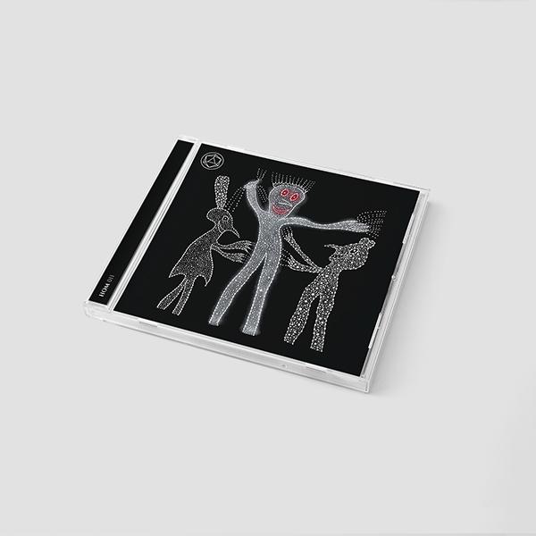 Mirror Emperor CD + Tee