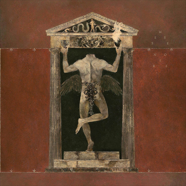 Messe Noire (Root Beer Vinyl)