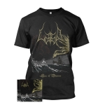 Sea Of Duress CD + Tee Bundle