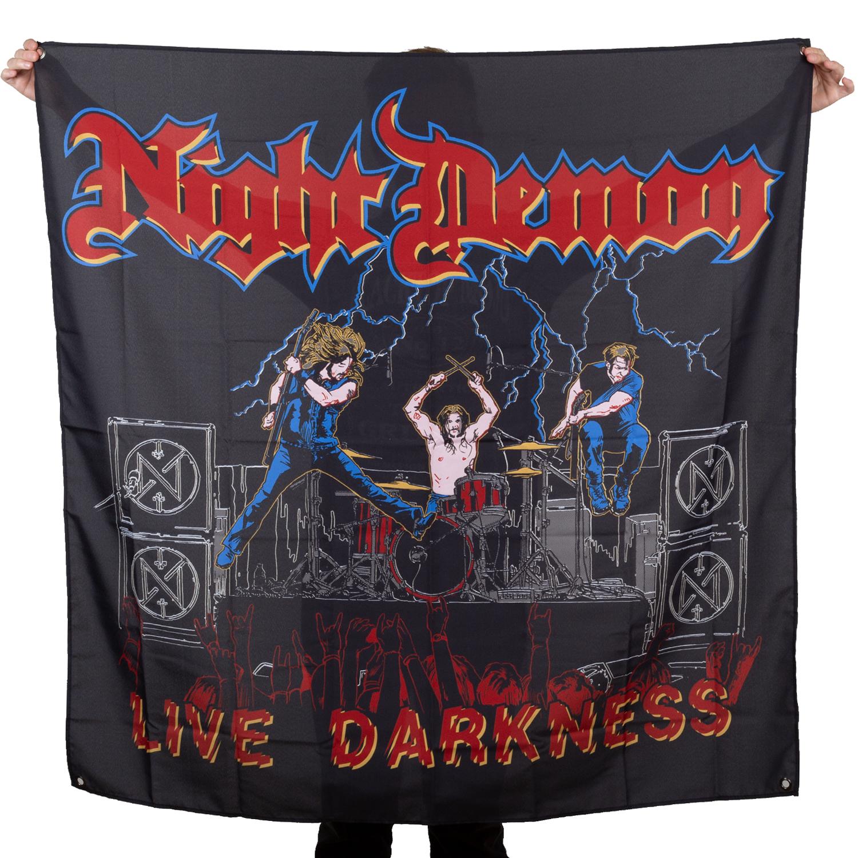 Live Darkness