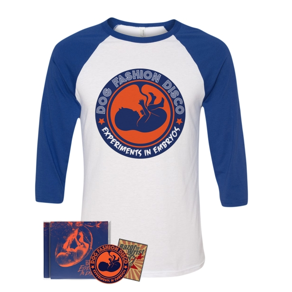 Amnion Raglan Bundle