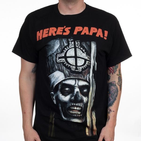 Here's Papa