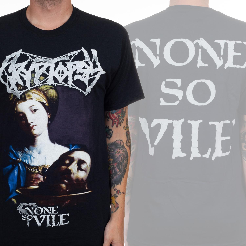 None So Vile