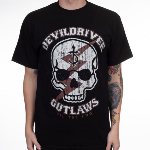 Outlaw Skull