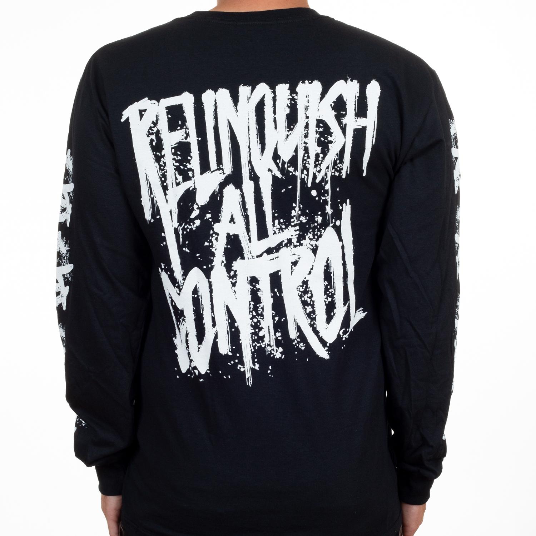 Relinquish (black)