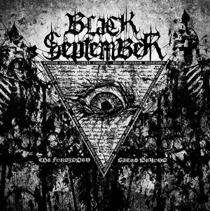 Black SeptemberInto The Darkness Into The Void