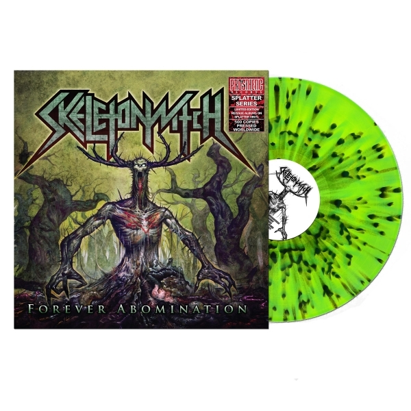 Forever Abomination (Repress)