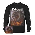 Molten Giant CD + Longsleeve Bundle