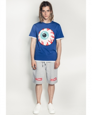 Keep Watch T-Shirt (Royal Blue)