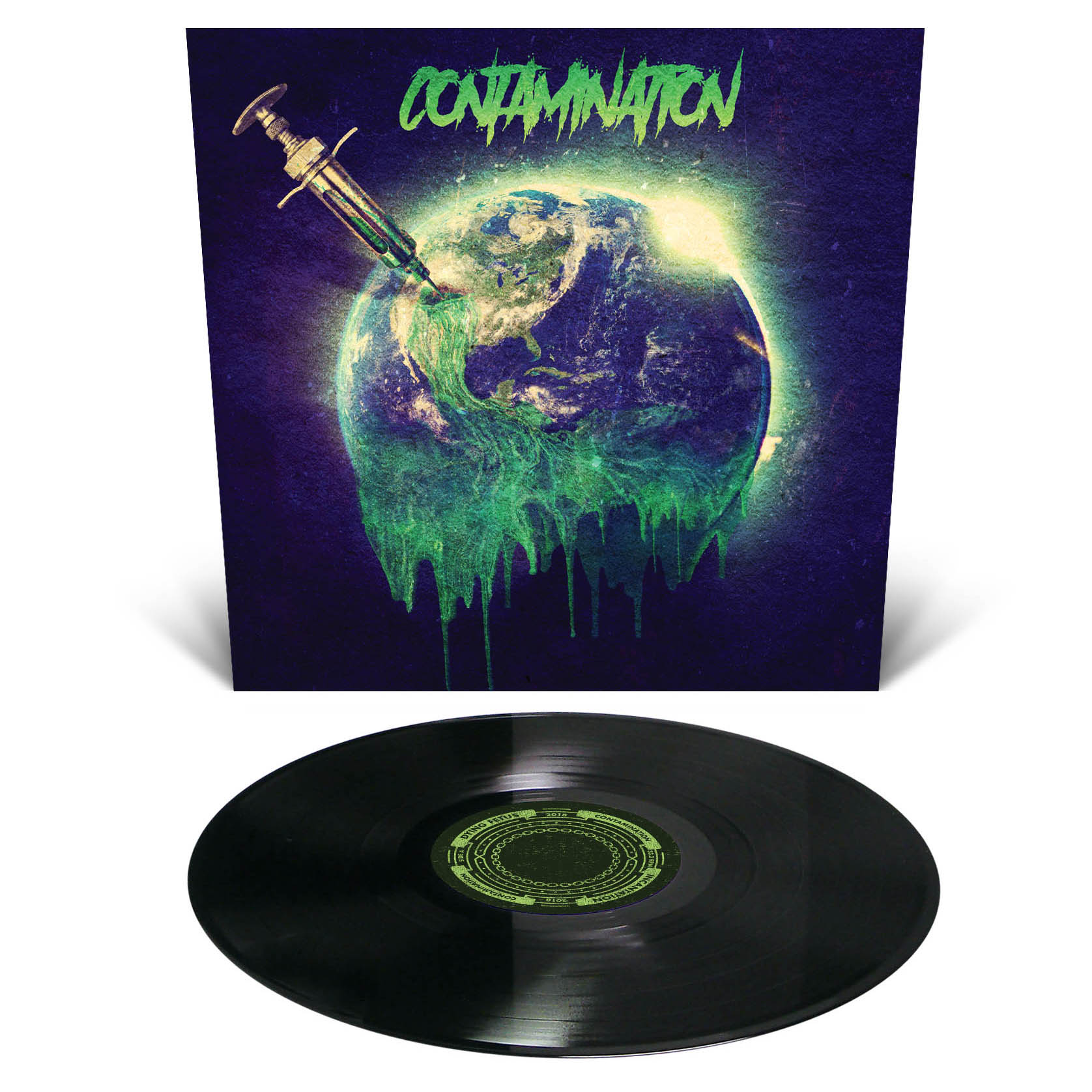 Contamination Tour 2018 Comp