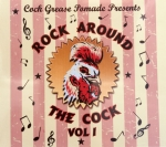 Rock Around The Cock - Vol 1
