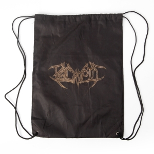 Logo Draw String bag