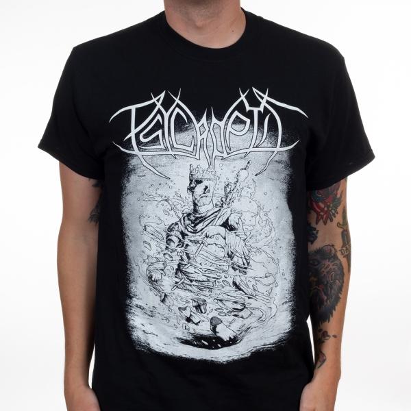 Devastation Tour Shirt