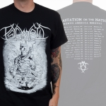 Devastation Tour Shirt