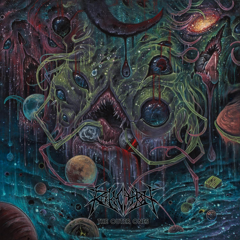 The Outer Ones (Split Vinyl)
