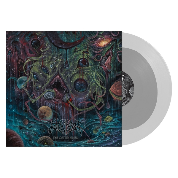 The Outer Ones (Split Vinyl)