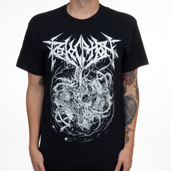Revocation Quot The Outer Ones Quot T Shirt Metal Blade Records
