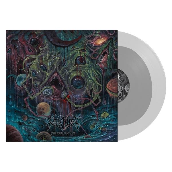 The Outer Ones - LP Outer Bundle - Split