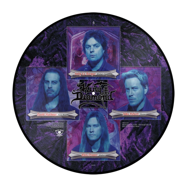 House of God (Picture Disc)