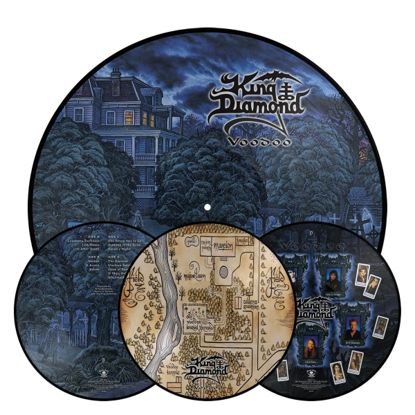 Voodoo (Picture Disc)