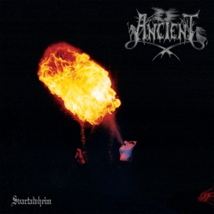 Svartalvheim (black vinyl)