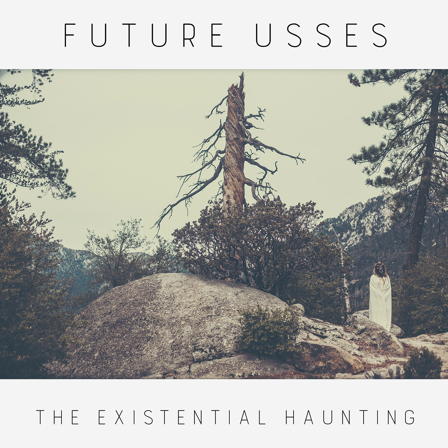 The Existential Haunting