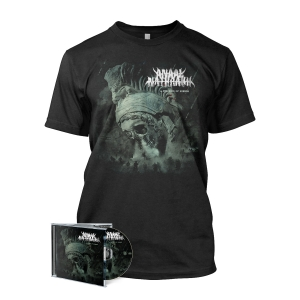 A New Kind of Horror - CD Bundle