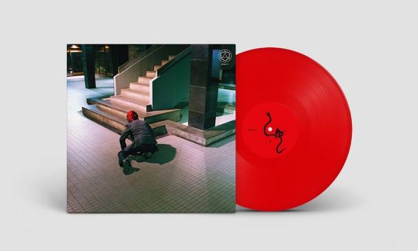 'Beheaded Totem' Red LP