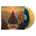 Monarchy (Sea Blue Inside Beer Vinyl)
