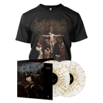 I Loved You at Your Darkest - LP Bundle - Splatter