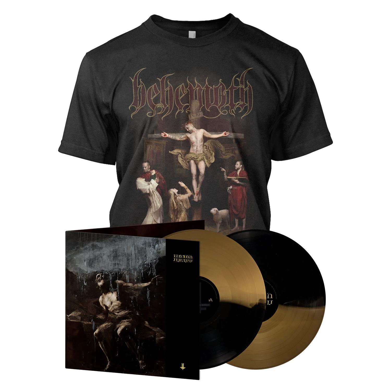 I Loved You at Your Darkest - LP Bundle - Split