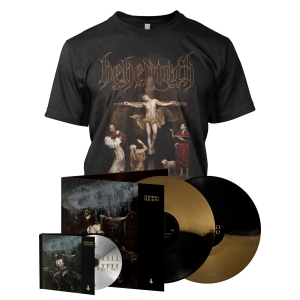 I Loved You at Your Darkest - Deluxe Digibook Bundle - Split