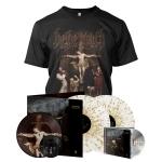 I Loved You at Your Darkest - Super Deluxe CD Bundle - Splatter