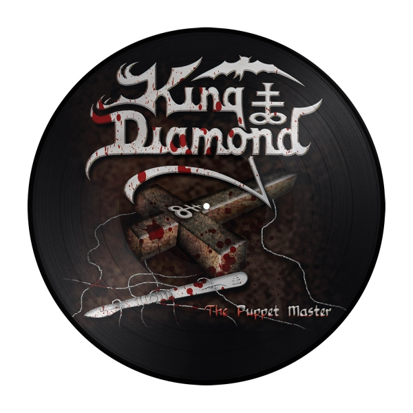 The Puppet Master (Picture Disc)