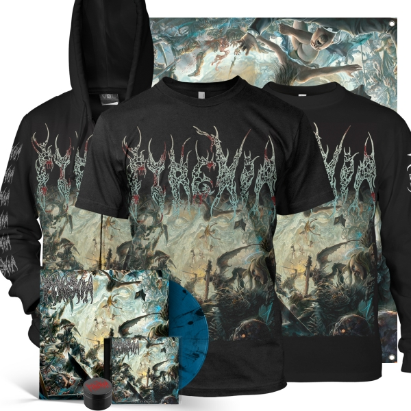 Unholy Requiem Collector's Bundle