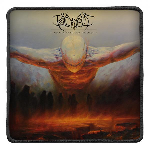 As the Kingdom Drowns Deluxe LP Bundle