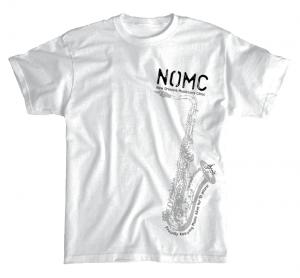 NOMC Saxophone