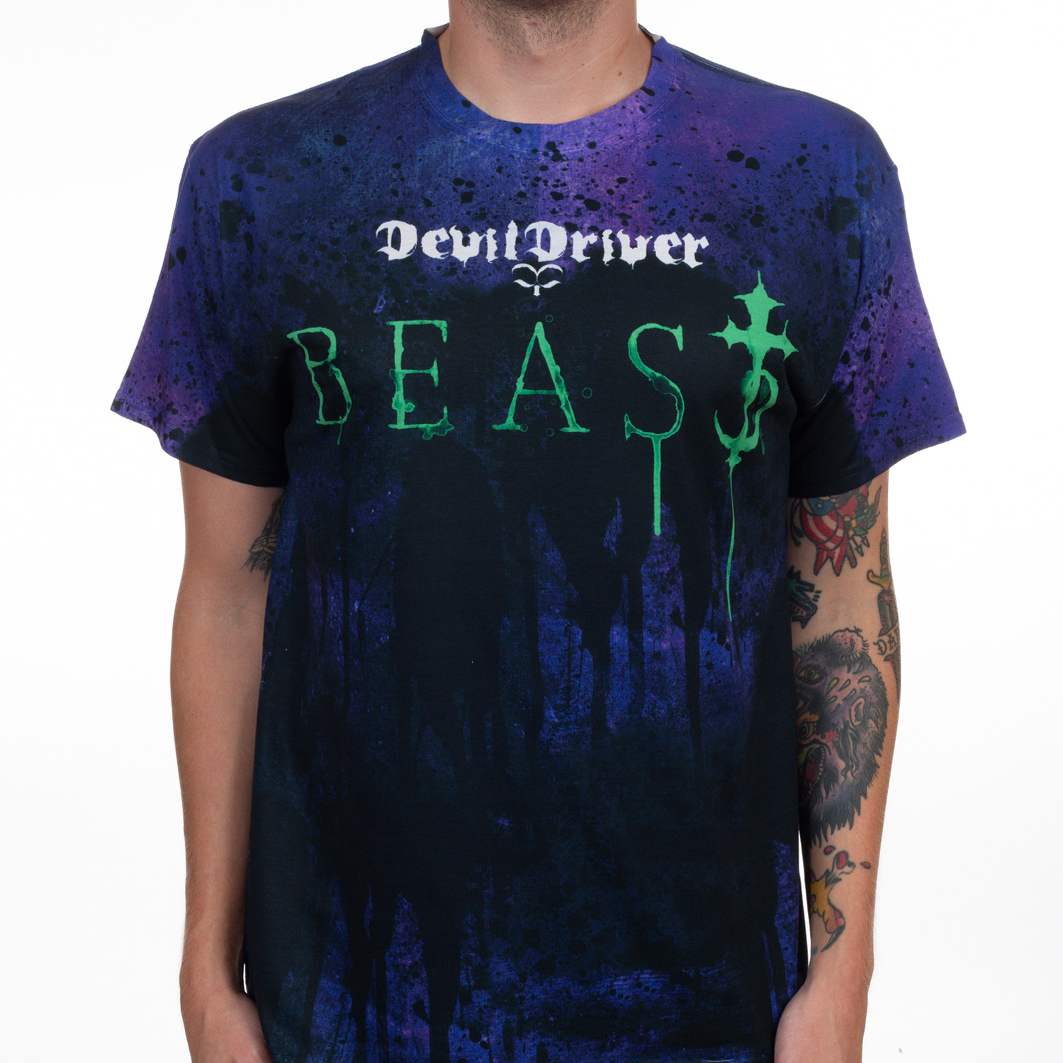 Beast (All-Over)