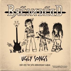 Ugly songs 1988-1993