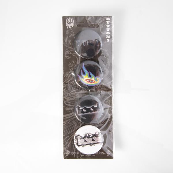 Four Button Set