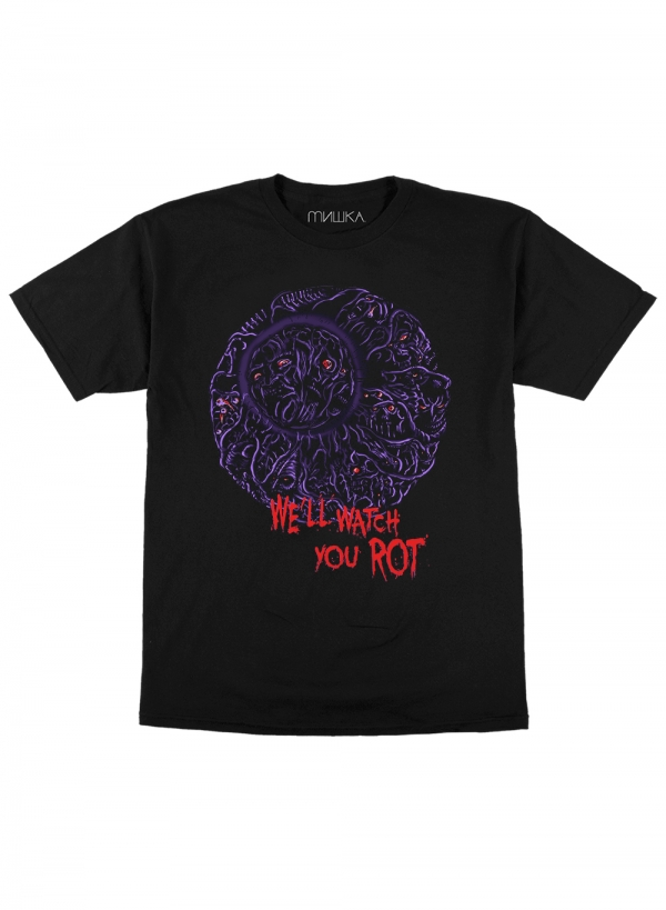 Morbid Rot