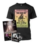 One Bad M.F. Live!! CD Bundle
