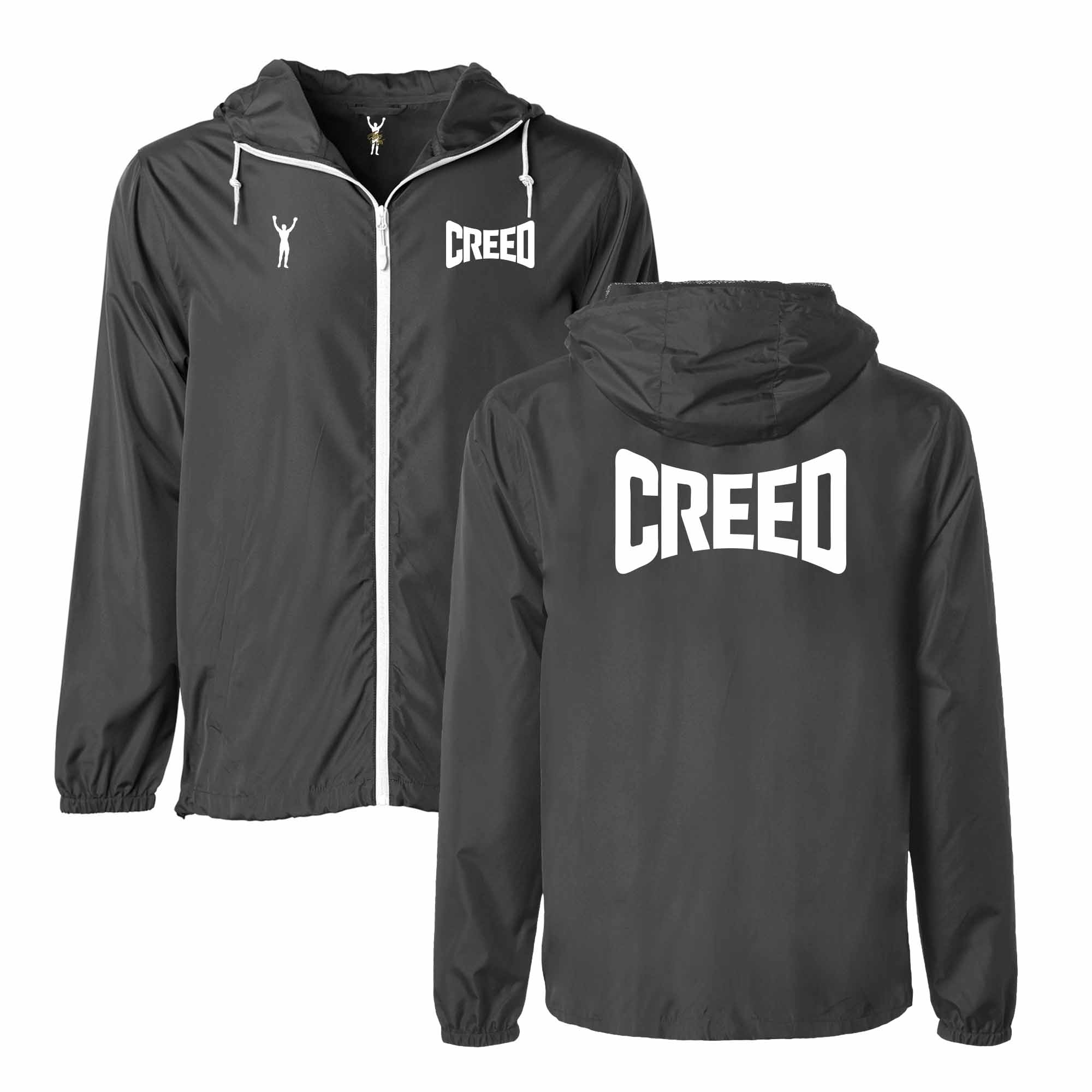 CREED Windbreaker