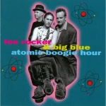 Atomic Boogie Hour