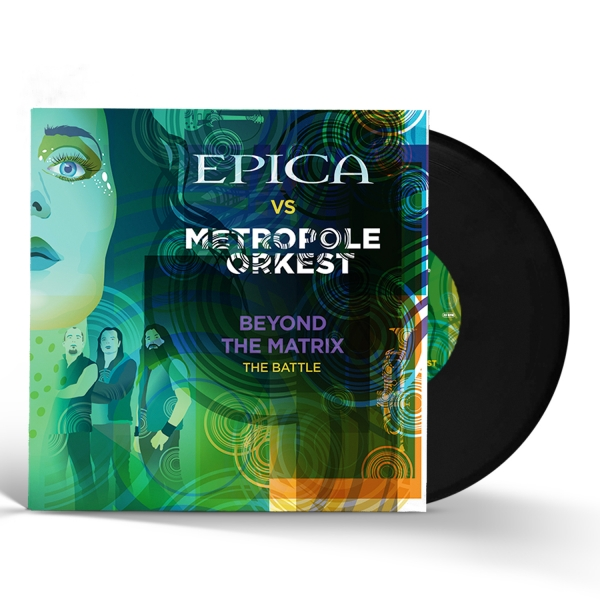 Epica vs Metropole Orkest - Beyond The Matrix/The Battle