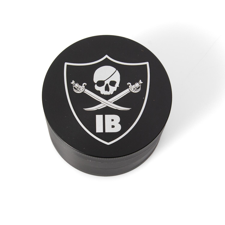 Pirate IB logo