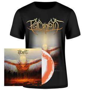 As the Kingdom Drowns LP + Tee Bundle