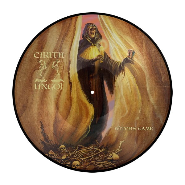 Witch's Game (Picture Disc)