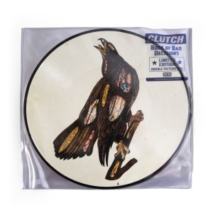 Book Of Bad Decisions (Picture Disc)