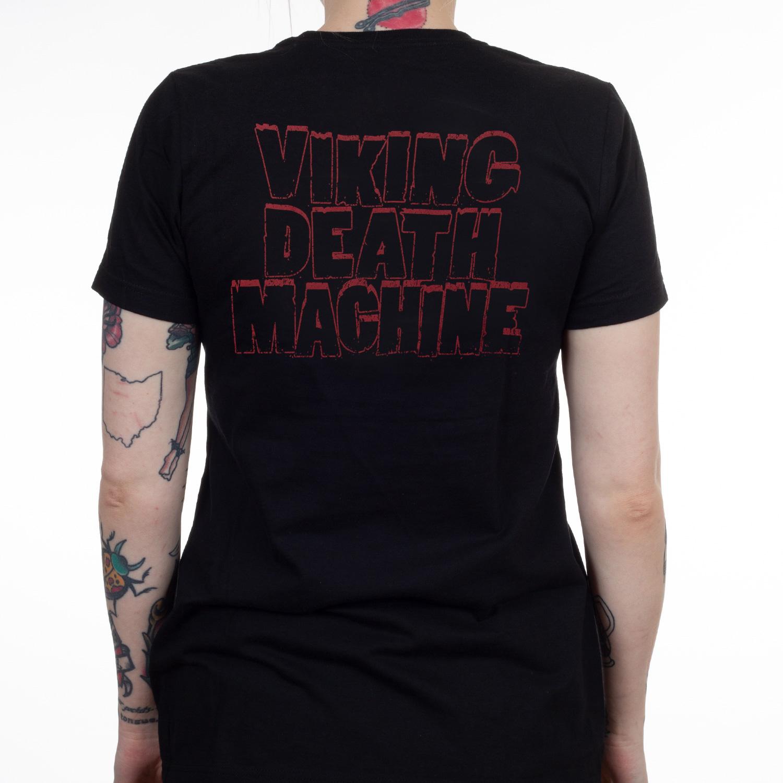 Viking Death Machine